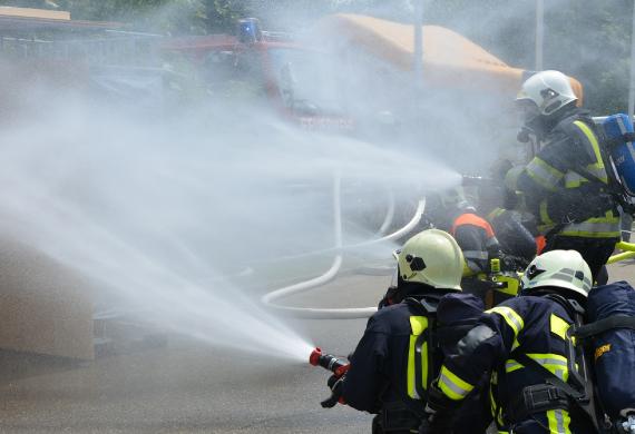Addetti alla lotta antincendio e Gestione emergenze RISCHIO ALTO