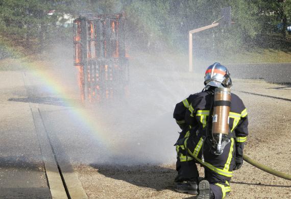 Addetti alla lotta antincendio e Gestione emergenze RISCHIO MEDIO