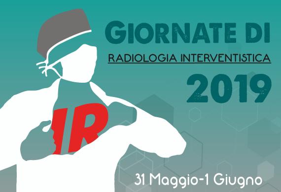 Giornate di Radiologia Interventistica 2019
