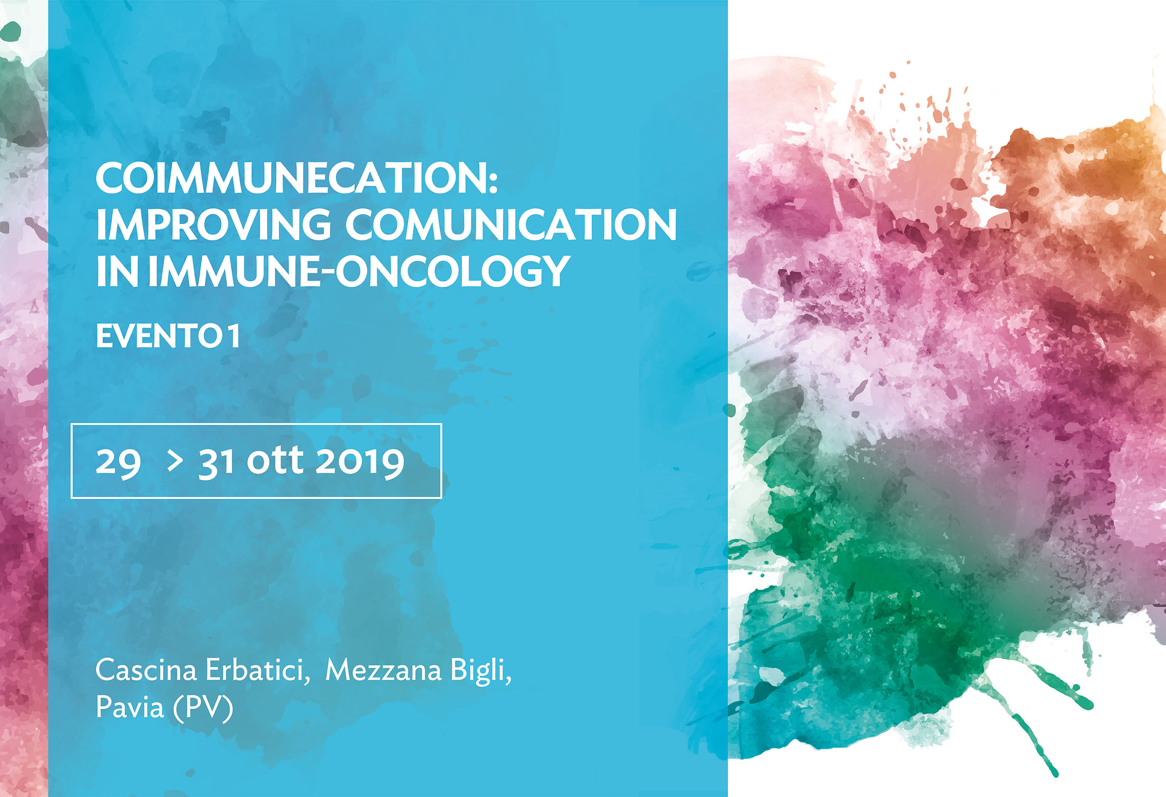 CoImmuneCation: improving comunication in immune-oncology